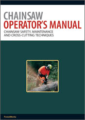 Chainsaw Operators Manual