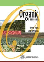 Organic Farming - Crops, Fruits and Vegetables